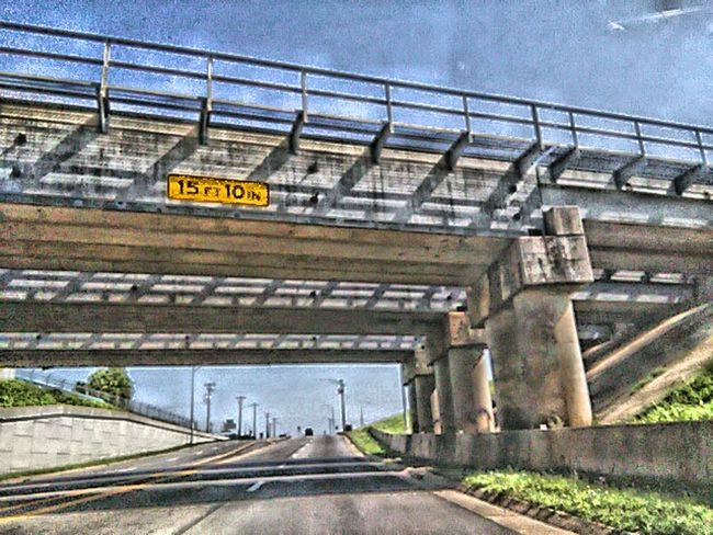 Landscapes My Point Of View Taken While Traveling EyeEm Gallery USA Roads Highways And Byways Highway Photography Road Shot Road Photoshoot Overpass View Eyeem Collection Landscape Landscape_Collection Roadtrip Roadside America Roadscenes Roadside Shots New On Eyeem Showcase July Shadows Light And Shadow HDR Hdr Edit Hdr_Collection HDR Streetphotography