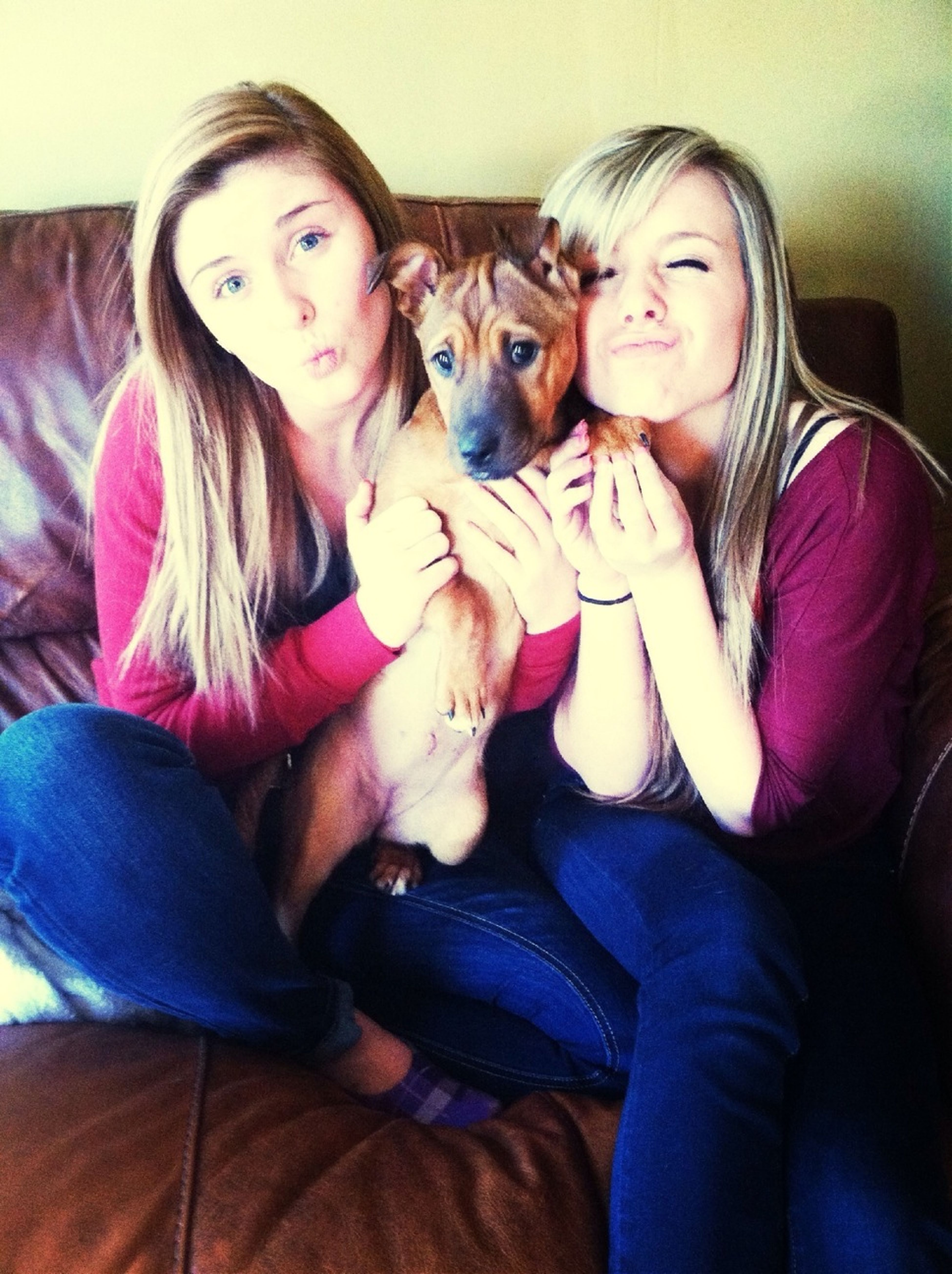 We Love This Doggy! :)