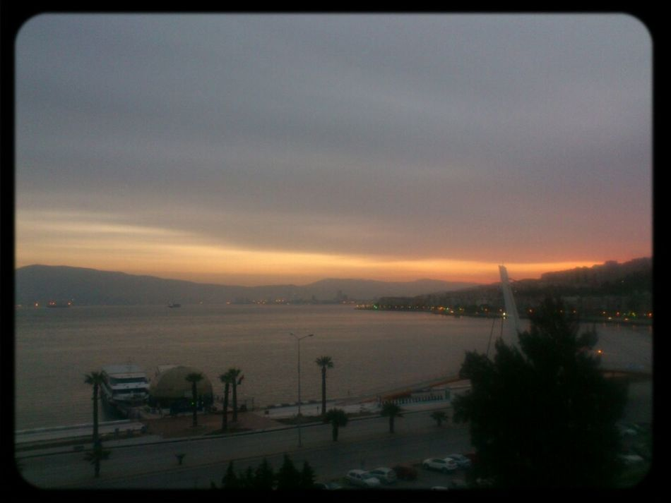 Sunrise TheMinimals (less Edit Juxt Photography)