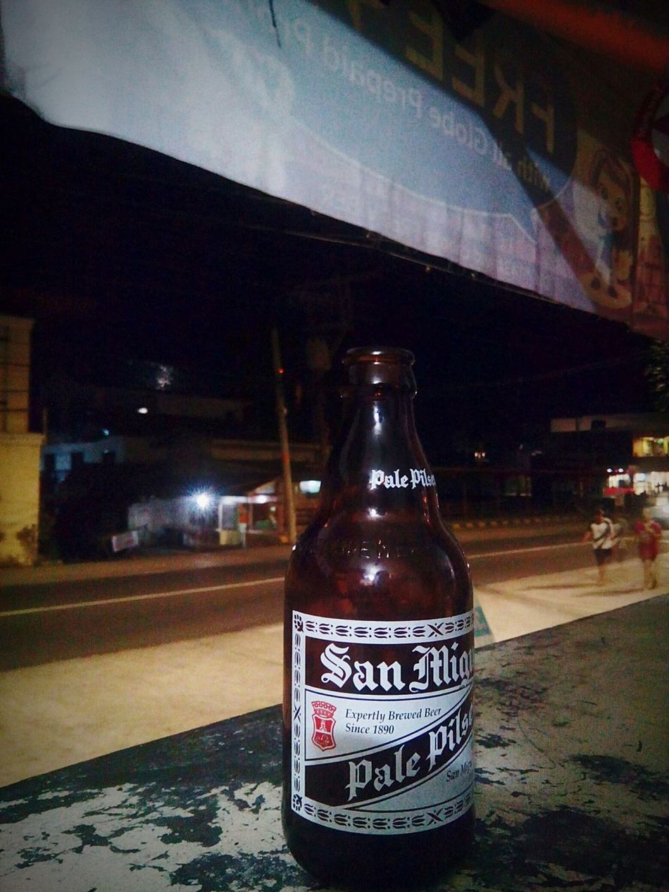 Hanging Out It Always Start With A Bottle SMB My Smartphone Life Hanging Out ✌