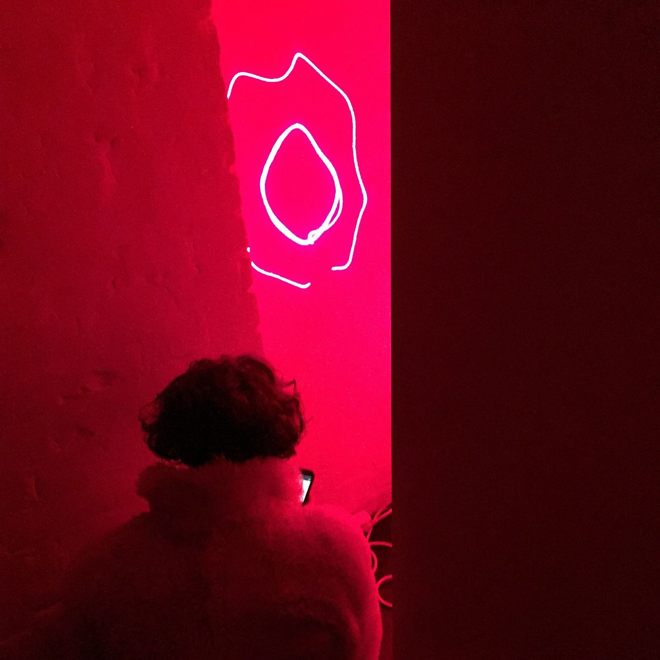 Nofilter Fluo  Music Light Experimental
