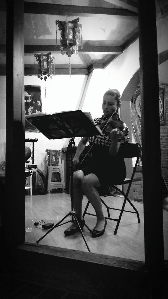 Live Music Music Cuerdas