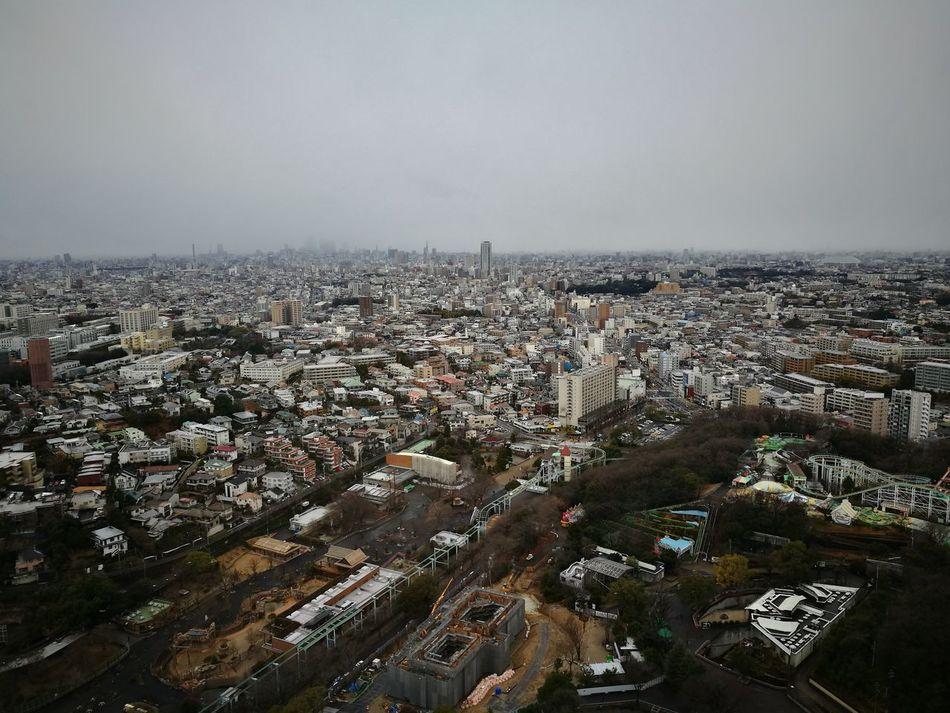 City Sky First Eyeem Photo