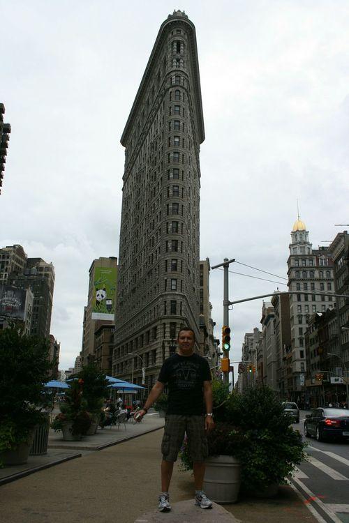 New york,impresionante!!! Para volver