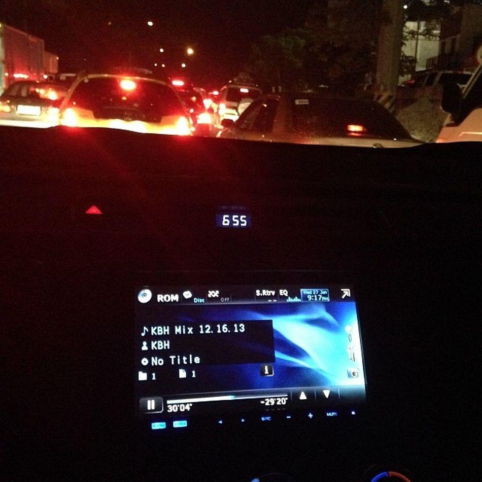 C5 traffic Kbhmix