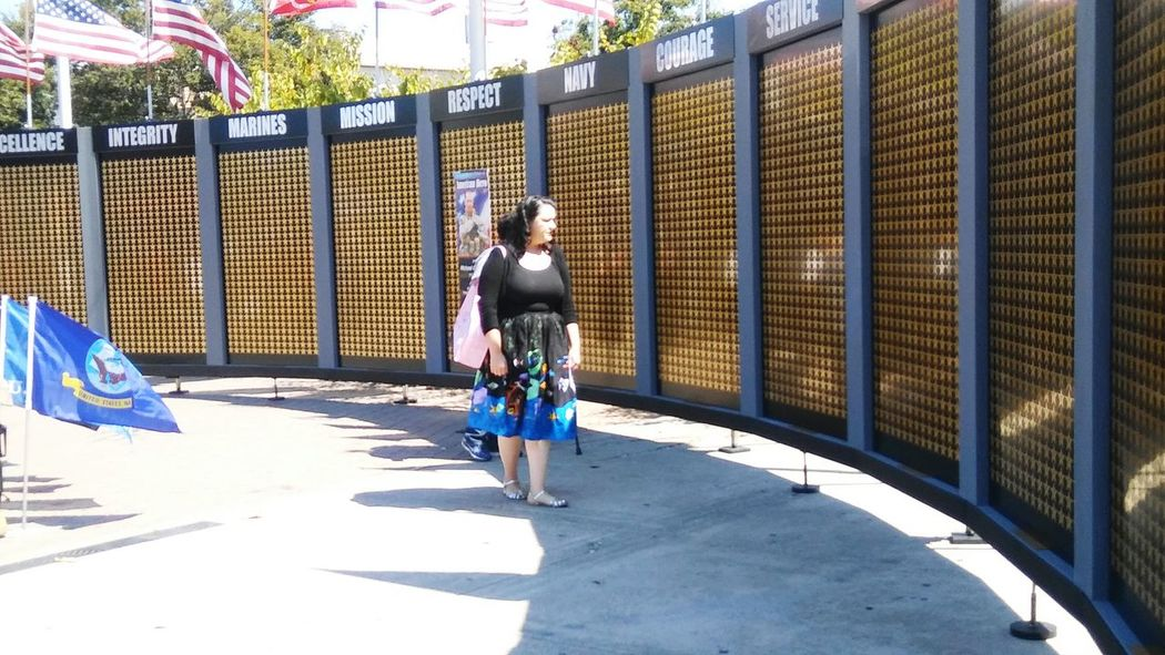 Traveling Tribute Wall Full Length Dedicated To The Fallen Soldiers Veterans Memorial Hayward, Ca. Bayareaphotography Traveling Wall Taking Photos In The Moment Close-up