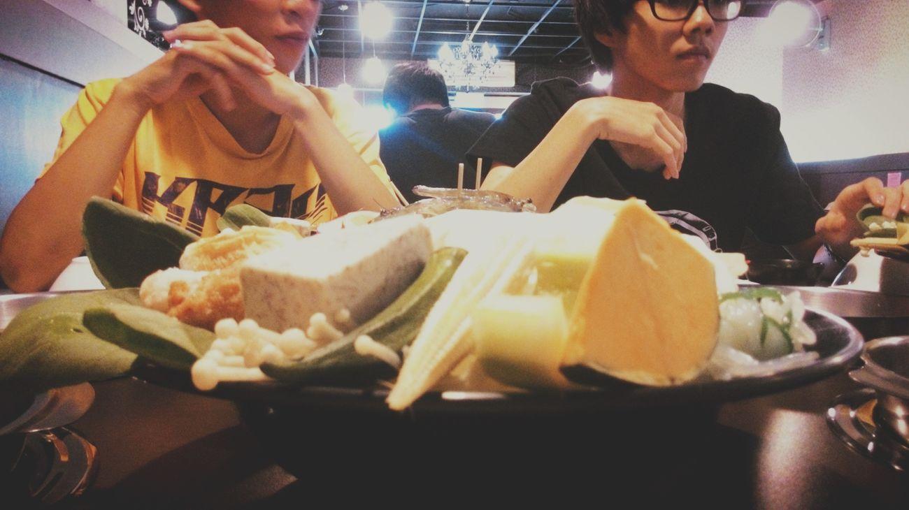 Cheese! 小聚餐