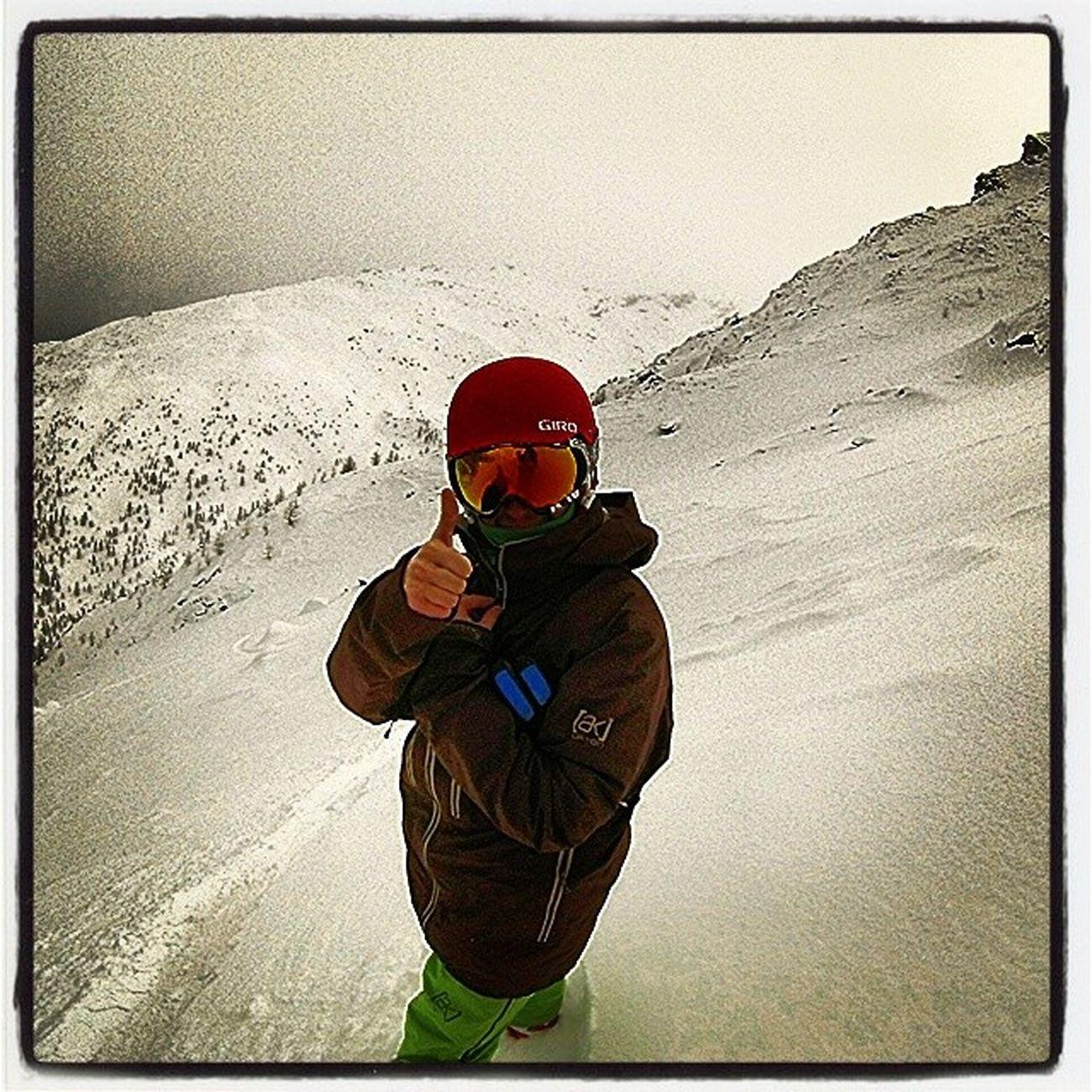 Ready to go... Galassia Prali Piemonte Mountain Alps Piemonte Scatti_italiani Snow Snowboard Snowboarding Freeriding Fuoripista Powder Pow Burton  Burtonak Akproject Giro Oakley Xperiaz Nevefresca Bestphoto Bestpic Bestpicture Instagramers aviaryvscocamig_daily