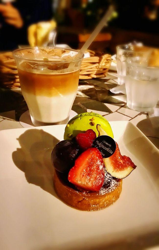 スイーツ Sweets Dessert Tarte Coffee And Sweets
