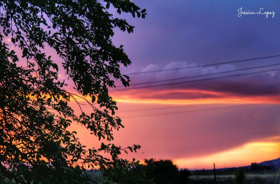 Colorful Sky EyeEm Best Shots - Nature Summertime Summer2016 Summer Beautiful View Sky_collection Beautiful Sunset Beautiful Day Beauty Cloud Beautiful Love To Take Photos ❤ Peaceful Evening Peaceful View