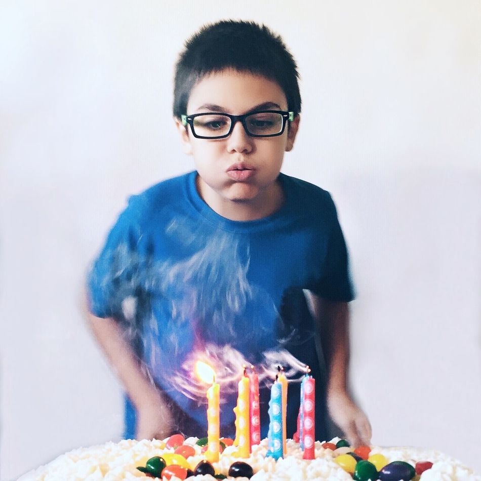 Beautiful stock photos of birthday, 12-13 Years, Birthday, Birthday Cake, Birthday Candles