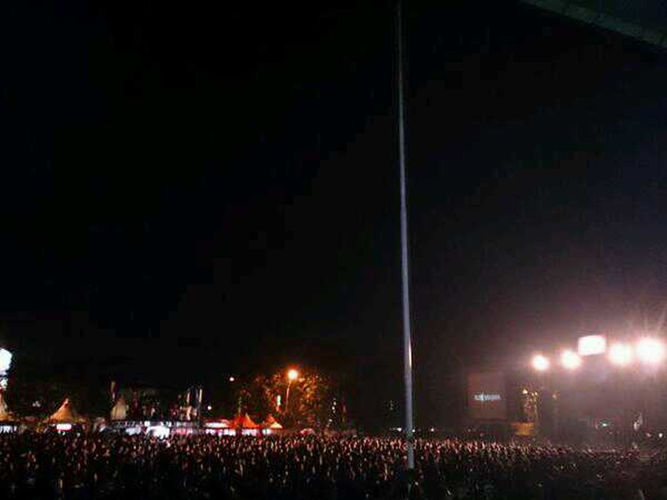 Rock in Solo 2013 RIS2013 Rockinsolo Rockfest INDONESIA