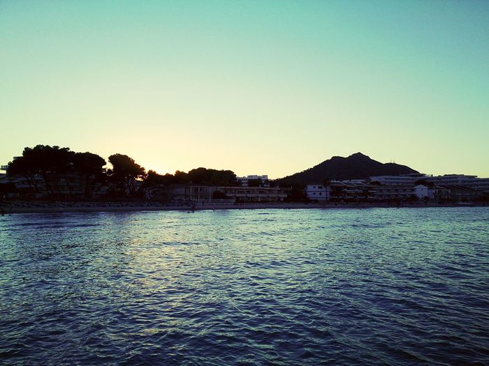 Best holidays. Holiday Sea Love Beautiful