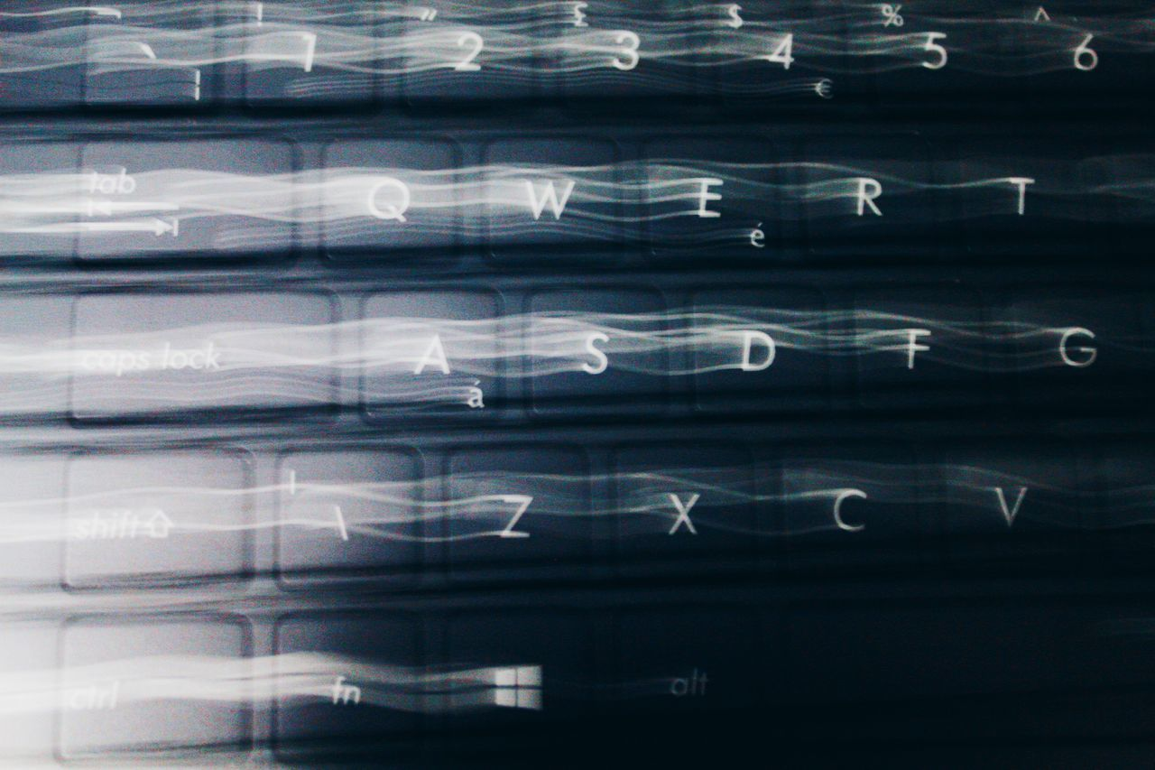 Backgrounds Full Frame Pattern No People Textured  Close-up Photography Creativity VSCO Cam Scenics ISO 100 Eyeemphotography Eye4photography  Creative Light And Shadow Vscogram Art And Craft Artistic VSCO Vscodaily EyeEm Best Shots EyeEm Keyboard Computer Keyboard Light Trail Light Trace EyeEmNewHere