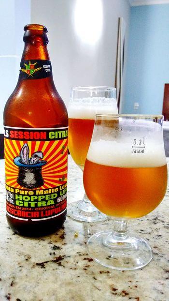 Bier Time