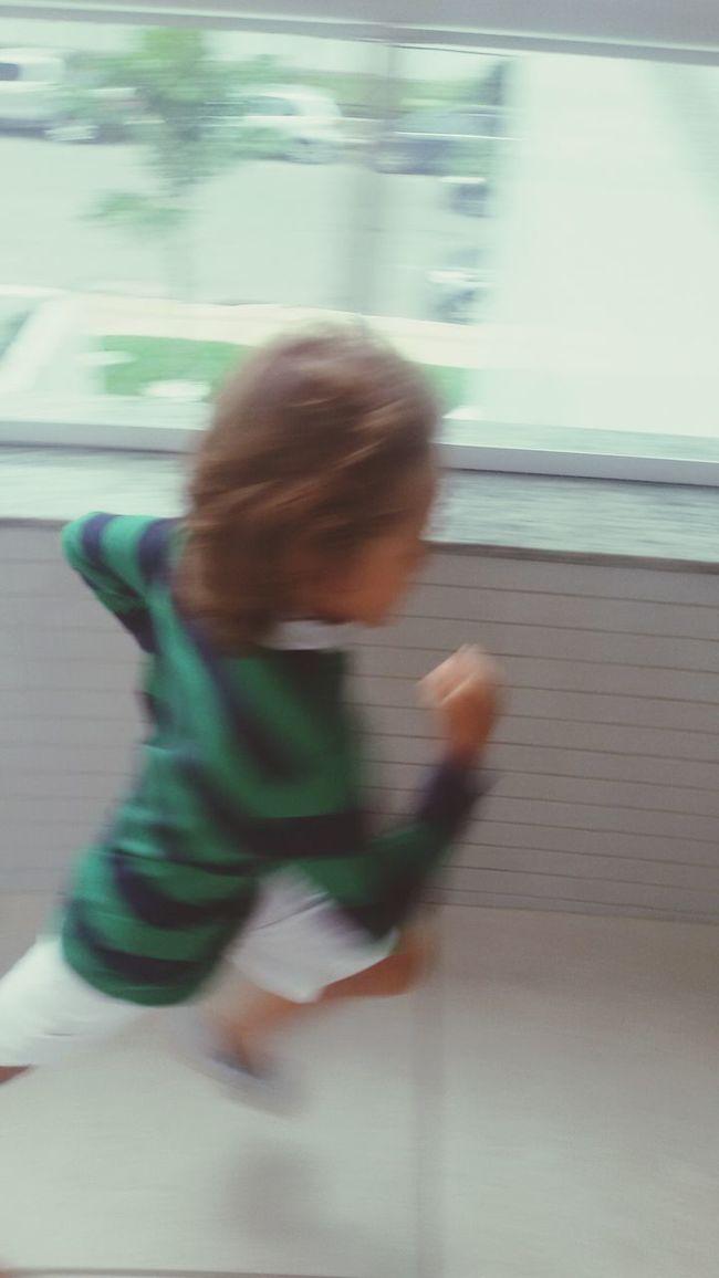 Running Free Speed Running After Time Speedchild
