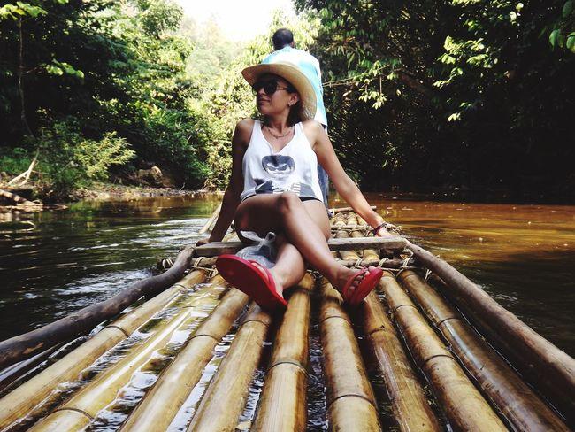 Check This Out Relaxing Tatil Island Natural Beauty Enjoying Life Cokguzel Doğa Holiday Bamboo