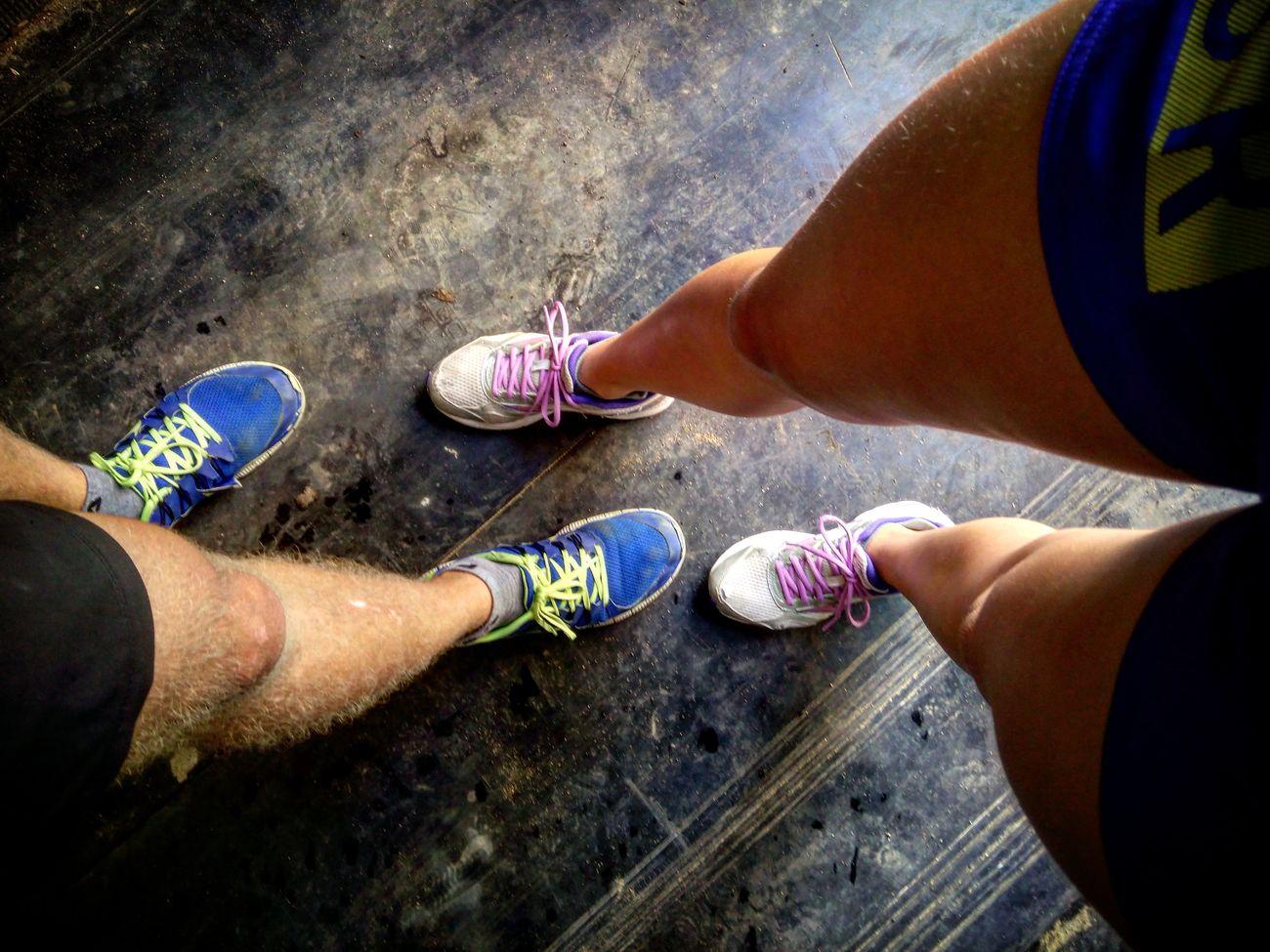 спорт вместевеселее тренить