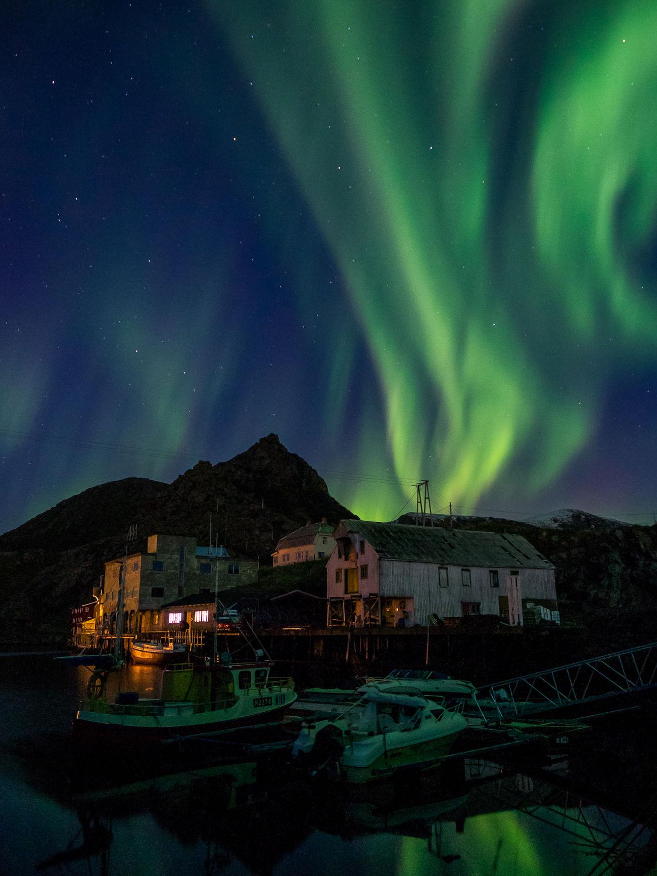 Beautiful stock photos of galaxy,  Astronomy,  Aurora Polaris,  Beauty In Nature,  Illuminated