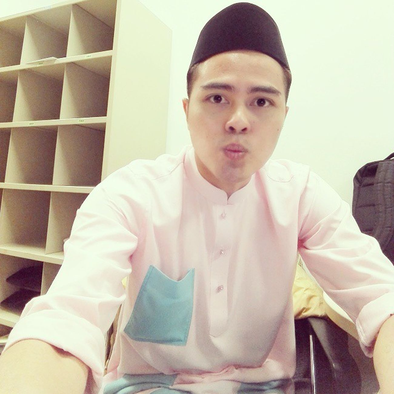 muka takde keja...hahaha... Aak  Instaakusukahatiaku Malaysia Instagram