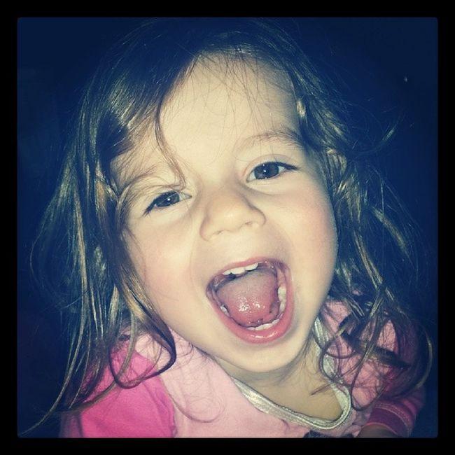 Beautifulbella Crazychild