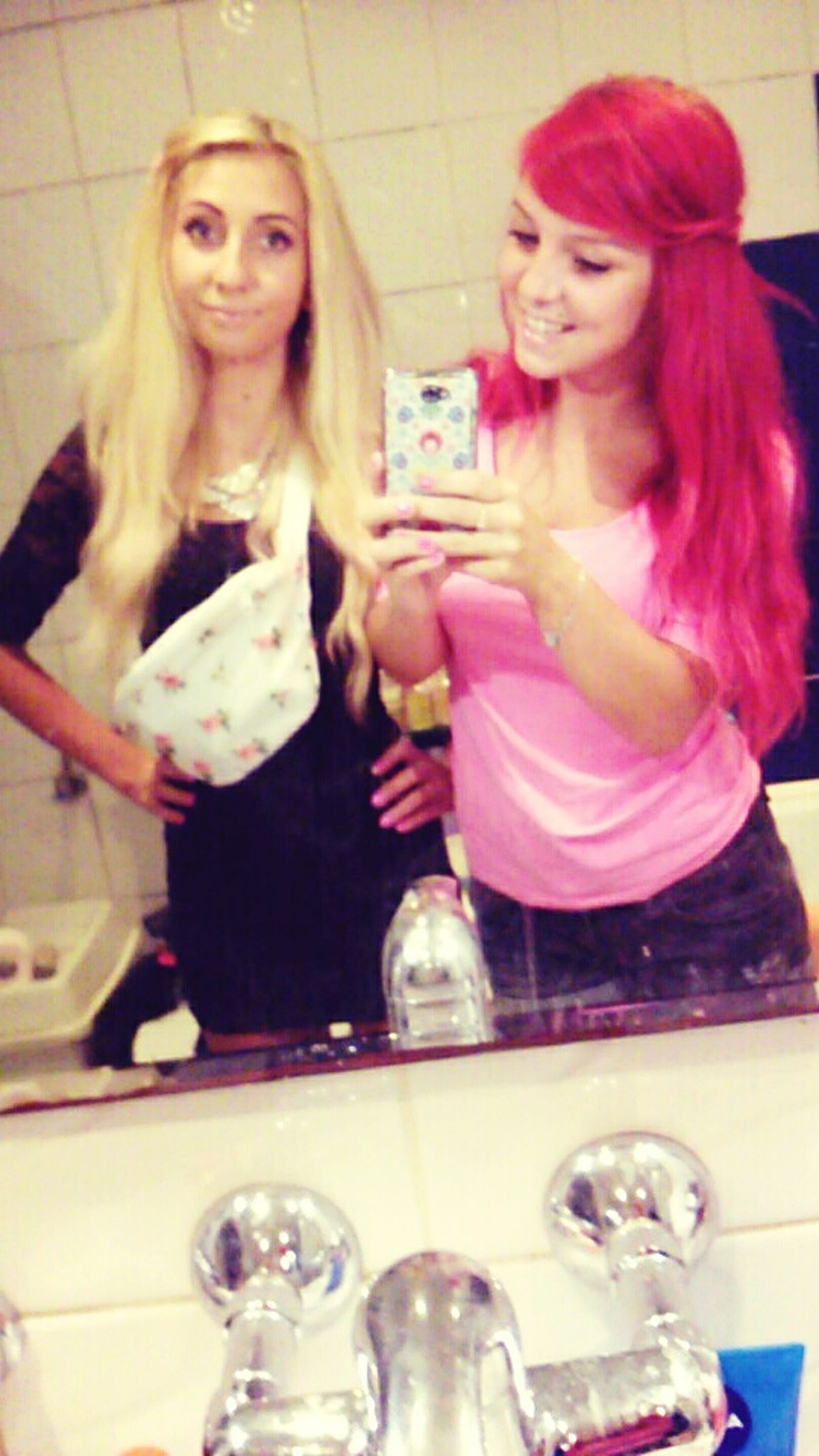 Gąski ; D Longhair Love ♥ Redhair Blonde Hair Party Time Polishgirl Sumertime