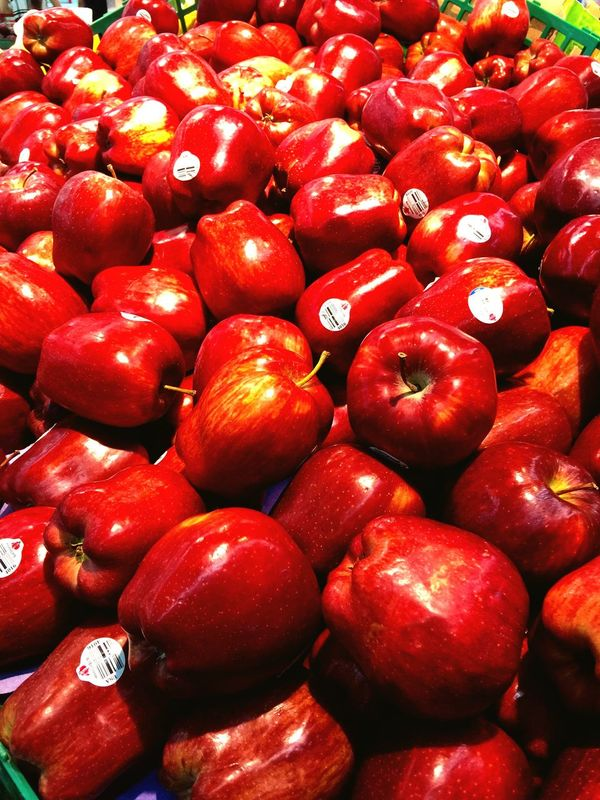 hey, 水果 Enjoying Life 周末 Apple
