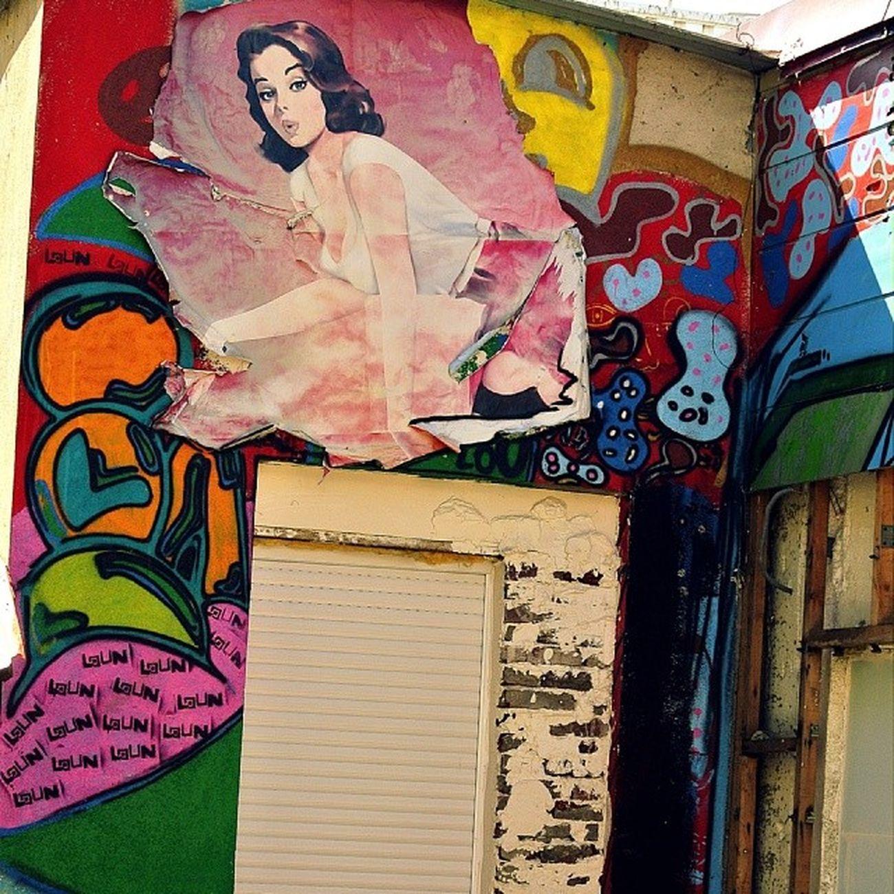 Streetart Mov