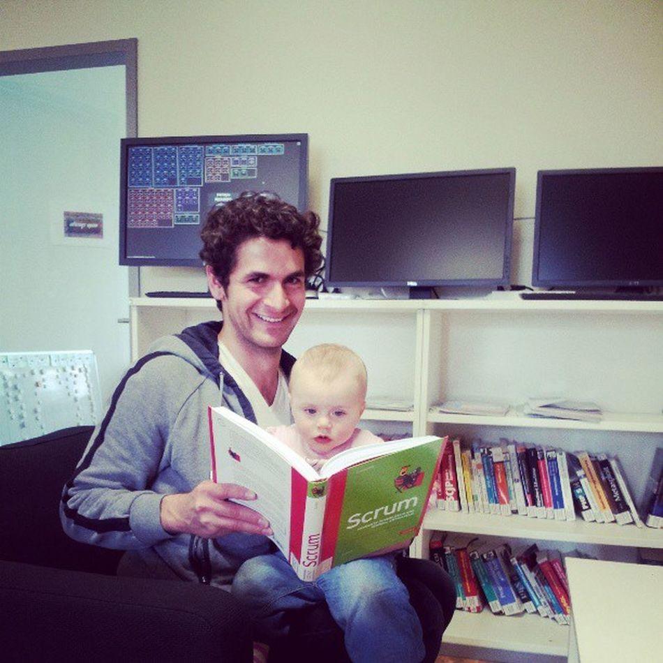 Family Day at Zalando Technology - Scrum4newbies