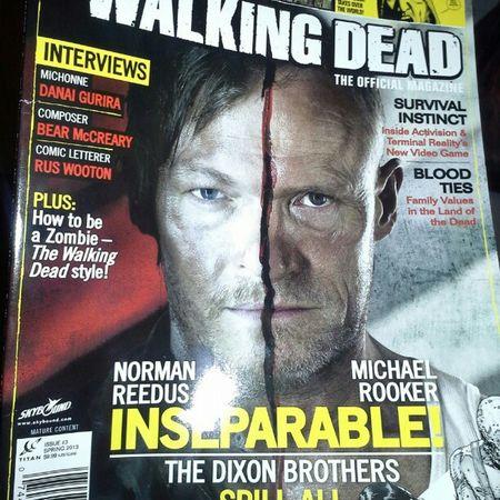 Oh yeah! Thewalkingdead Normanreedus Daryl