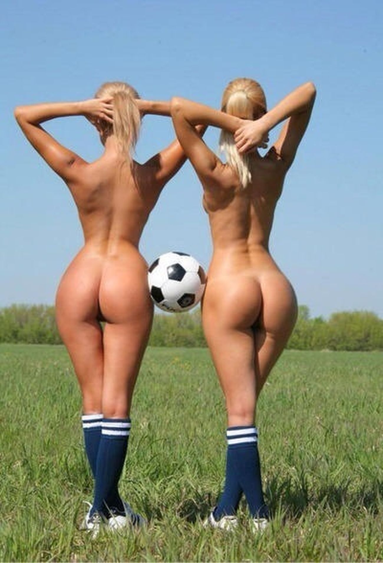 I Love Womens Soccer