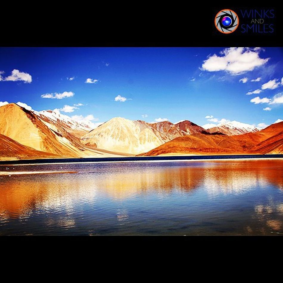 "------------------------------------------------------------------------------------------- 🇹🇭🇪 🔸 🇷🇪🇦🇱 🔸 🇵🇦🇷🇦🇩🇮🇸🇪 --------------------------------------------------------------------------------------------- 💕💕AMAZINGLY BEAUTIFUL PANGONG LAKE, LADAKH, INDIA 💕💕 ""A lake is the landscape's most beautiful and expressive feature. It is earth's eye; looking into which the beholder measures the depth of his own nature.""."" -- Henry David Thoreau LehLadakh India Indiabestpic Convexrevolution Incredibleindia Worldbestgram_170415 Landscape_captures Pangonglake Landscapeofinstagram Ladakhdiaries2015 Indianphotographer Travelgram Instago Thebestofthis Travelphotography Photographers_of_india Instapic Instapicoftheday VSCO Lakesofinstagram Followforfollow Likeforlike Holiday Ig_photoclub Click_india_click ig_himalaya exploreindia yin_india explorethroughcamera thatperfectshot @worldbestgram"