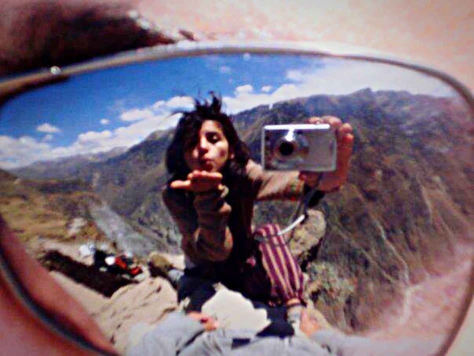 Me, My Camera And I Love To Travel Creativity Enjoying Life Cañón De Colca Arequipa - Peru