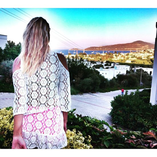 Summer Views People Watching Enjoying The Sun IPhoneography Bodrum Eye4photography  Check This Out Muradosman
