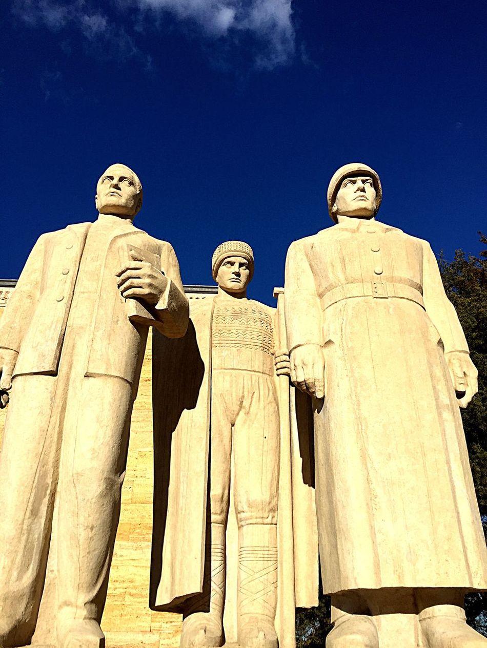 Anıtkabir Ankara Turkey