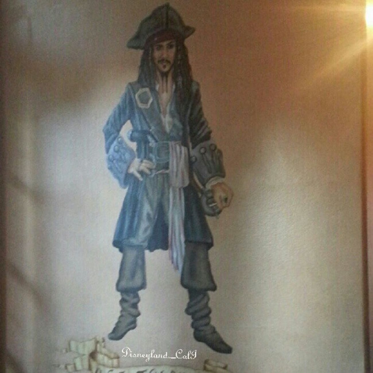 Pirates of the Caribbean Disneyland Disneyland_cali Piratesofthecarribean