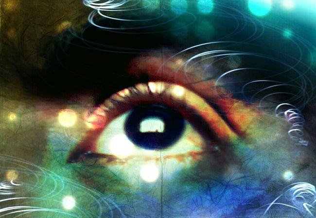 Look Into My Eyes... NEM Self