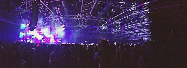 Music Concert Party Tel Aviv