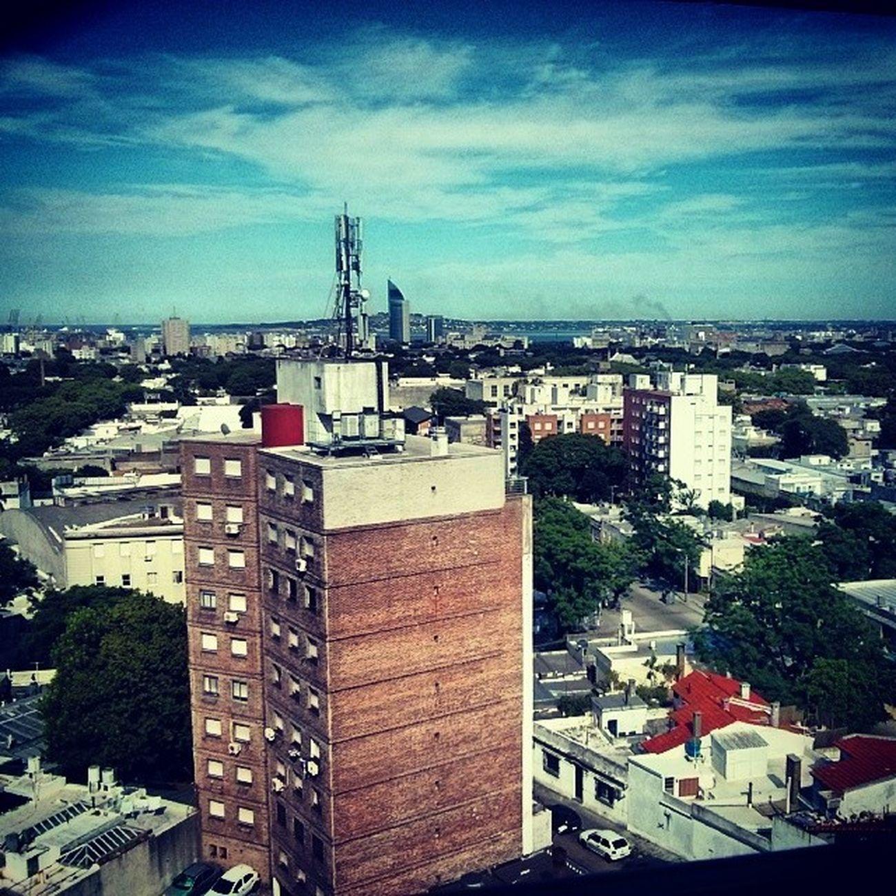 Luademel Uruguai