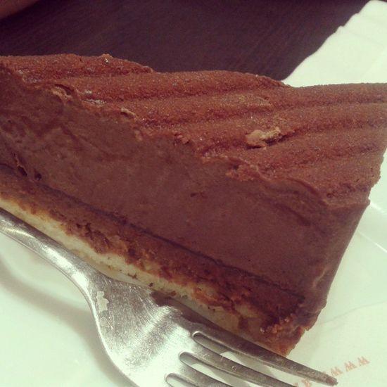 Hmmm Finom Suti Csoki :)
