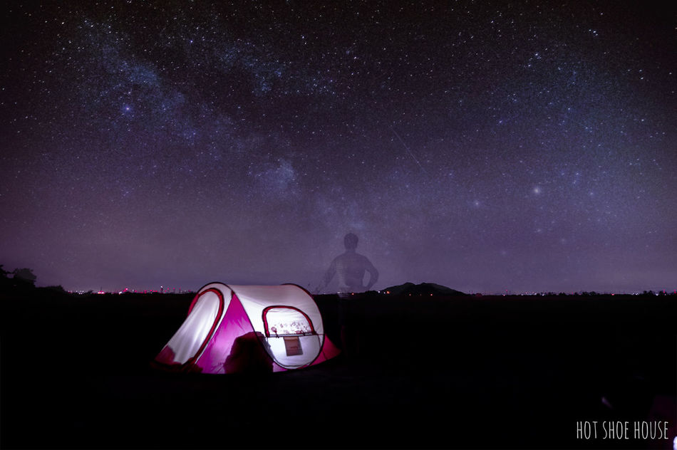 Astronomy Camping Constellation Galaxy Landscape Milky Way Mountain Night No People Outdoors Science Sky Space Space And Astronomy Star - Space Telescope Vacations