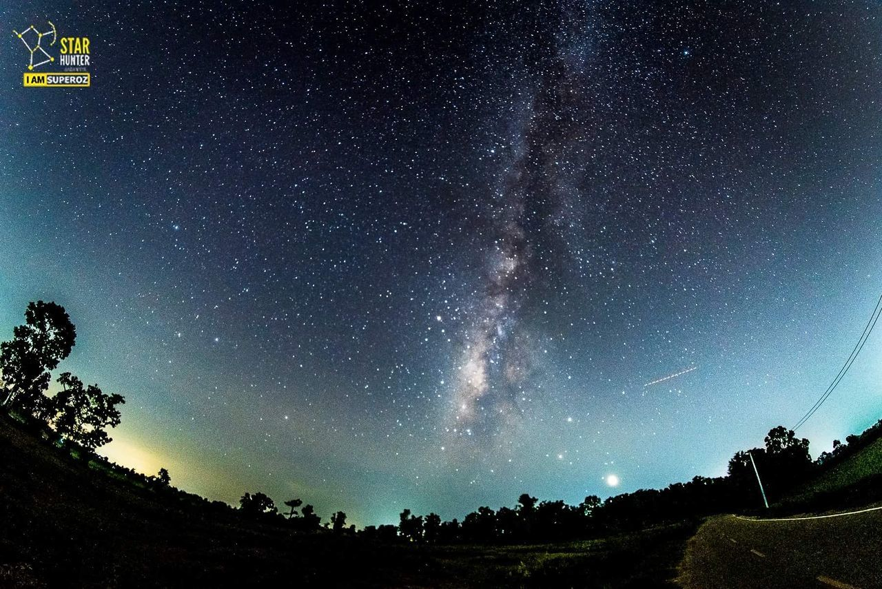 Star - Space Astronomy Sky Night Space And Astronomy Space Milky Way Galaxy Nature Beauty In Nature Dark Arts Culture And Entertainment Constellation Low Angle View Outdoors No People Science Telescope Gas