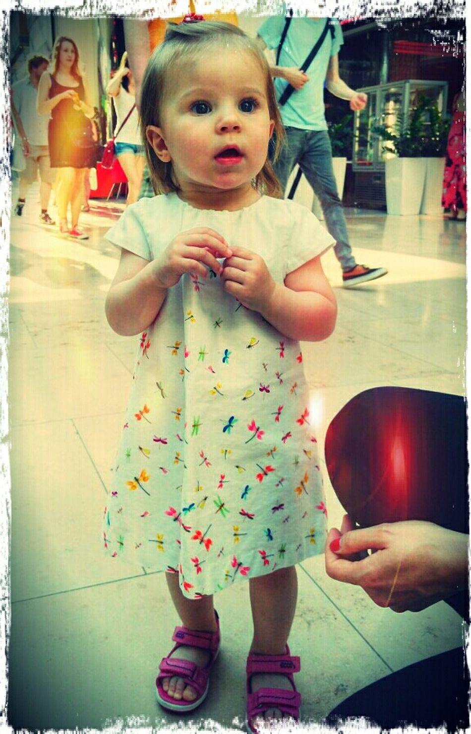 Cute wonder child face Face Kids Smile Wondering Bewildered Cute Look