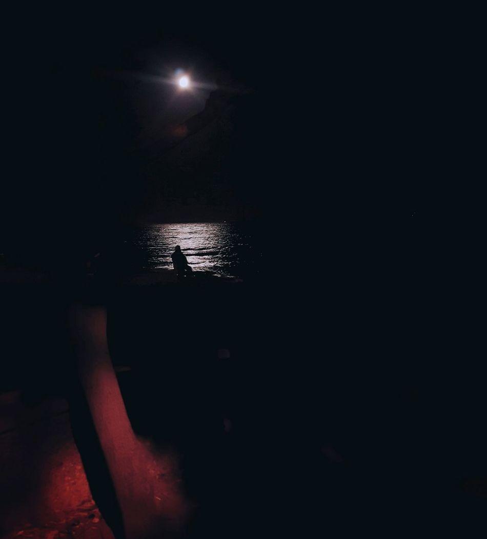 Taking Photos Photographer Beachphotography Streetphotography Photooftheday Moonlight Photo Blackandwhitephotography