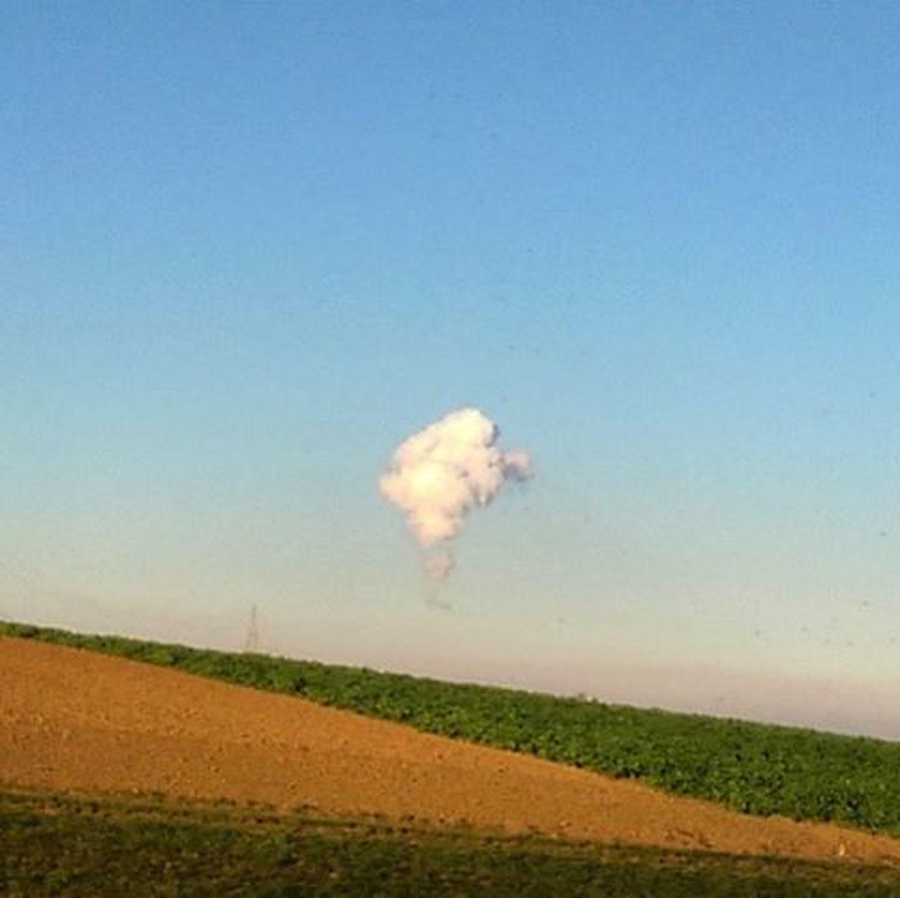 Wo ist der Dschinn? Ichwuenschemir Dschinn Aladin Wunderlampe Natur Wolkenspiel Latergram Ichliebedenherbst