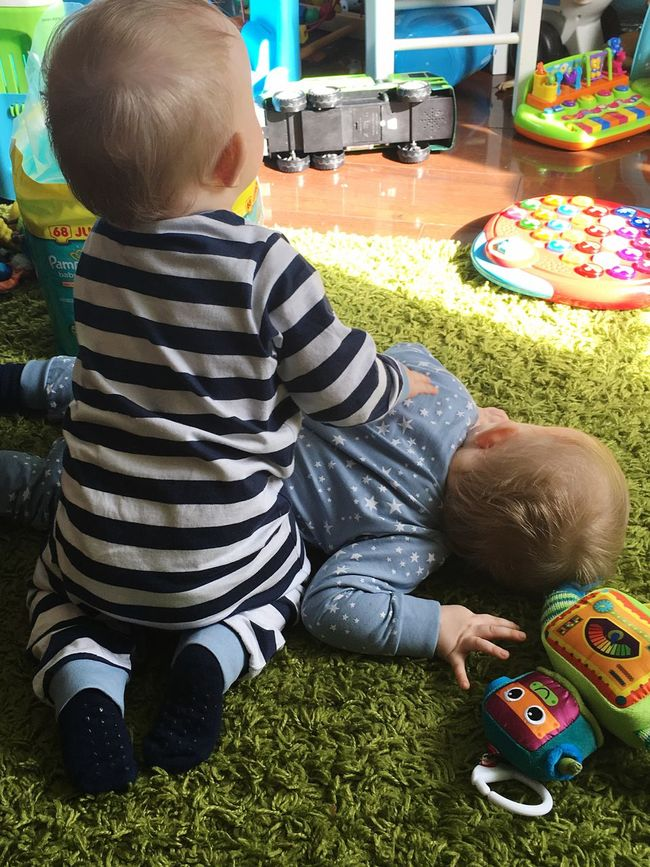 Relaxation Boys IDENTICAL TWINS Family Bonding Togetherness Getting A Massage 😂😂 Indoors  TWINS ♥ Twin Brothers  Indentical Two Of A Kind Two Is Better Than One Twinsies Twin Boys