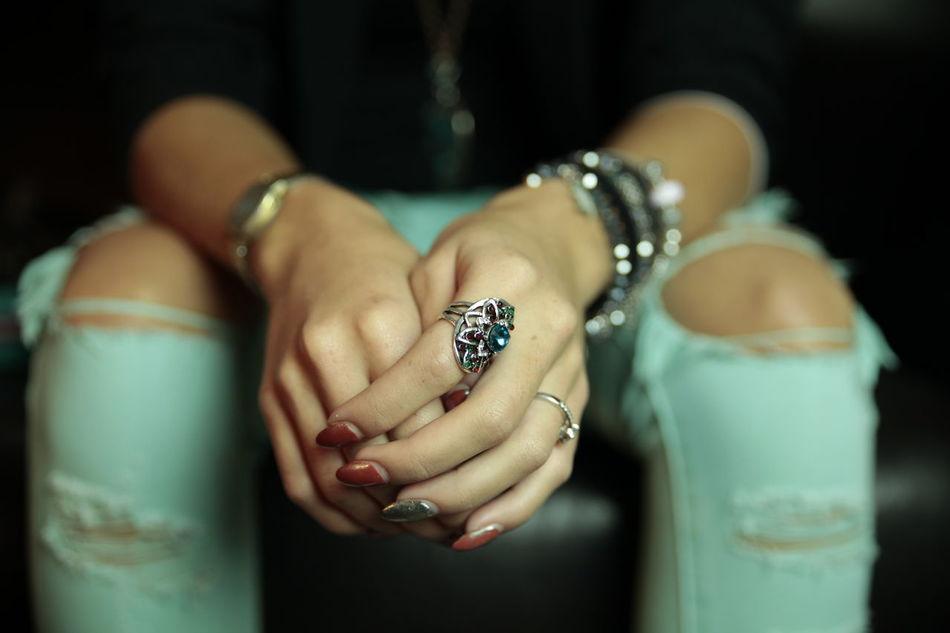 Beautiful stock photos of millennials,  Fashionable,  Fingernail,  Focus On Foreground,  Horizontal Image