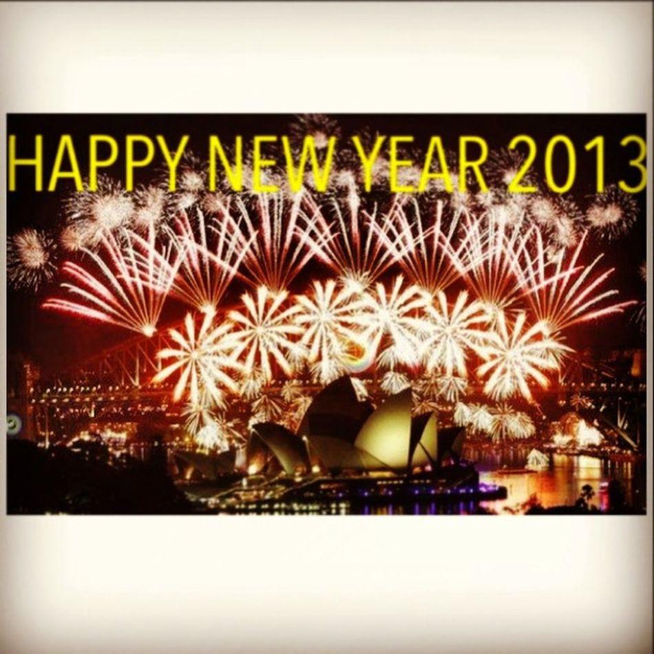HNY HNY2013 Happynewyear 2013 Happy 😄🎉🎊🎁🎋💝🎆🎇🎈🎏❤