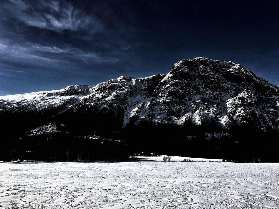 Norway EyeEm Best Shots EyeEm Best Shots - Nature EyeEm Nature Lover Landscape Mountains Norway ✌