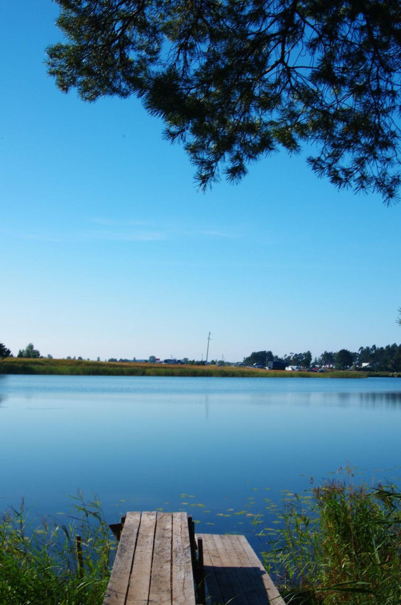 Summer Summer Lake Seliger селигер2014 селигер Lake